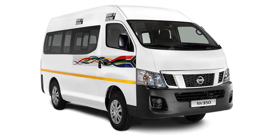 nissan impendulo nissan south africa rh nissan co za Nissan Urvan 15 Seater Nissan NV350 Urvan