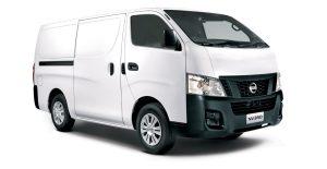 NV350 Panel Van