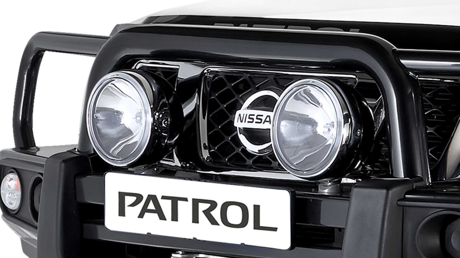 Nissan Patrol Pickup South Africa Negative Switching Lights How To Wire Up Driving Spotlights