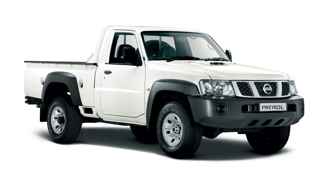 patrol pickup specifications nissan south africa. Black Bedroom Furniture Sets. Home Design Ideas