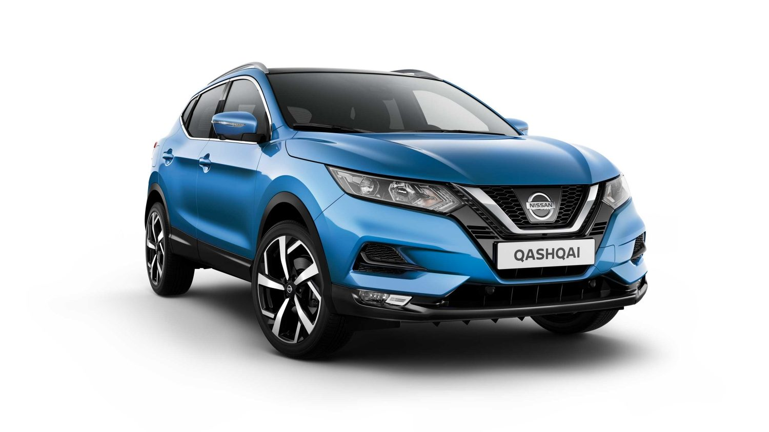 New Qashqai Nissan South Africa
